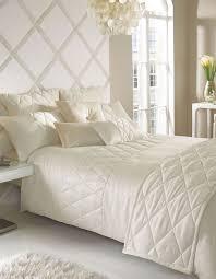 ivory modern bedding