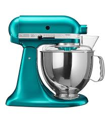 kitchenaid mixer color chart. kitchenaid 5-ksm150ps stand mixer sea glass new color | lazada malaysia kitchenaid chart