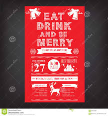 dinner party menu templates com party menu template christmas dinner invitation template christmas flyer