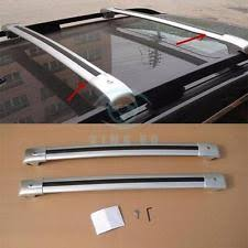 mercedes ml roof racks mercedes roof rack ml ebay