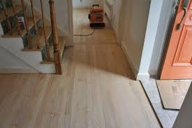 installing site finished hardwood floors in wayne new jersey 07470