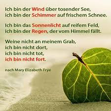 Trauerspruch Deutsche Sprueche Die Mir Gefallen Trauer Gedichte