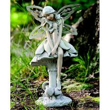 fairy garden statues. How To Revive Fairy Garden Statues Into Original Form Wilson I