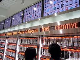 Best Vending Machines Awesome 48 Interesting Vending Machines Around The World
