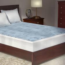 Foam mattress topper King Wayfair Alwyn Home 4