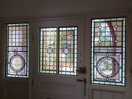 stained glass installation and repairs