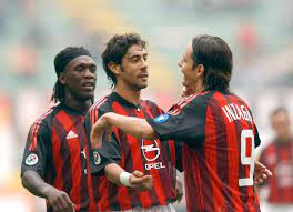 """UEFA Champions League on Twitter: """"Rui Costa: """"Once AC Milan flows through  your veins, it'll flow forever in your blood."""" #UCL… """""""