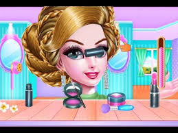 best games for kids crazy mommy beauty salon makeup games dress up games fashion free games