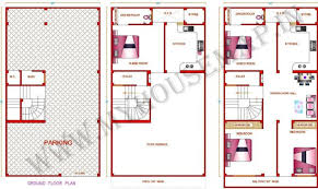 Small Picture House Map Design India Architecture Plans 64598