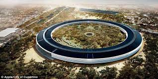 new google office. Brilliant New Rival Like The Googleu0027s New HQ Apple Offices Pictured Are To New Google Office G