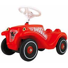 <b>Машинка</b>-<b>каталка Big Bobby Car</b> Classic 1303 красная