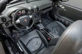 Diego owns this porsche boxster. Dt 2005 Porsche 987 Boxster S Tiptronic Pcarmarket