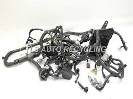 lexus rx engine wire harness used a grade 2004 lexus rx 330 engine wire harness