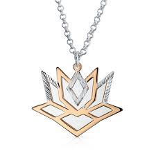 dess spirit pendant