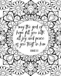 John 3 16 Coloring Page And Free Christian Coloring Pages For Adults