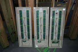 mark's from the ground up cinema build page 3 avs forum home Lutron Homeworks Wiring Diagram homeworks panels and i pulled all of the lutron wiring out of the house and media equipment room today they dropped off the three vantage panels which lutron homeworks panel wiring diagram