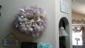 Kna Interior Design Custom Spring Has Sprung With This Beautiful Wreath Etsy