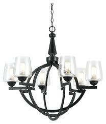 transitional chandeliers