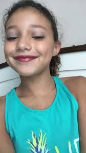 makeup for tweens pictures tween makeup tutorial what a cutie and she does a great job