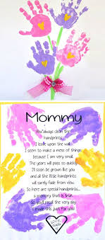 30 awesome diy mothers day crafts for kids to make crafts and diy ideas