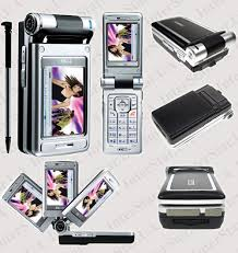 Haier N60 phone photo gallery, official ...