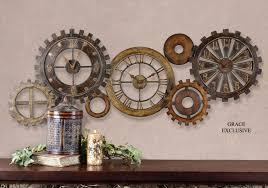 clocks decor