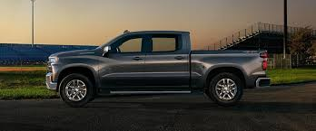 2019 Chevy Silverado Color Chart Which Silverado Is Right For You Greenwood Chevrolet