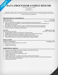Loan Processor Resume Samples Beautiful Resume Clinical Research