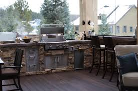 Outdoor Kitchen Furniture Tips For An Outdoor Kitchen Diy