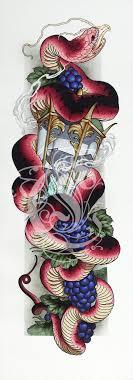 Print By At Filthytattooart тату Tatuajes Japoneses Tatuaje