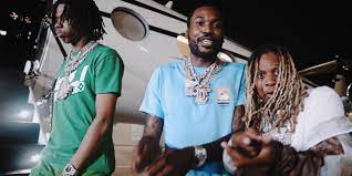 Watch Meek Mill, Lil Baby, and Lil Durk ...
