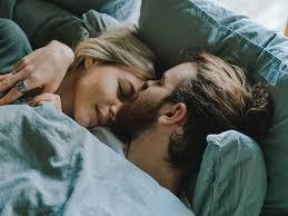 Couples no longer have sex
