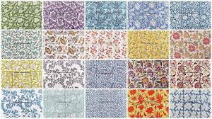 200 yard whole lot indian hand block print fabric handmade pure cotton handicraft palace