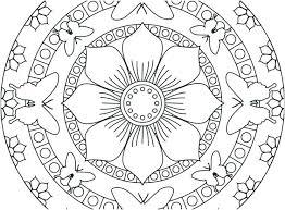 Mandala Colouring Pages Animals Free Coloring Pages Animal Mandala