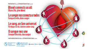 paho who world blood donor day blood connects us all monitor art blood connect us all share life give blood 959 83 kb icon
