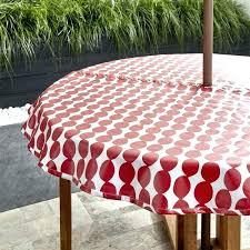 excellent umbrella tablecloth with small square vinyl tablecloth