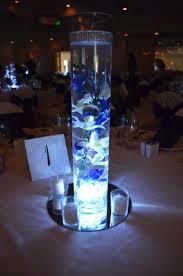 Underwater Led Tea Lights Centerpiece Decoration Submersible Led Tea Light Votive