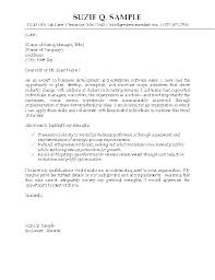 Cover Letter For Resume Templates Resume Examples Cover Letter