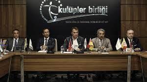 Kulüpler Birliği'nin yeni başkanlık seçimi ne zaman yapılacak? Başkan kim  olacak? | Goal.