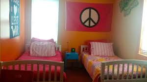 Peace Sign Bedroom Codepink Dc Activist House Codepink