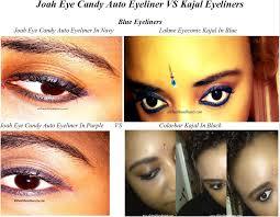 Eyeliner Chart Product Review K Beauty Inspired Joah Eye Candy Auto