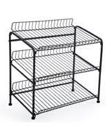 Metal Display Racks And Stands Wire Stands Metal Display Racks for Literature Retail Goods 71