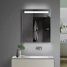 Lux Aqua Led Beleuchtung Badezimmerspiegel Bad Spiegel Kaltweiß