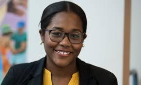 Staff Spotlight: Alysha Noel   SPH