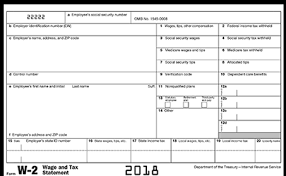 File W 2 Form Online Print Mail E File As Low As 1 99 Form