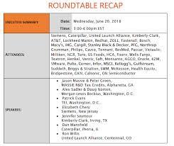 2018 2nd quarter r d tax credit roundtable recap