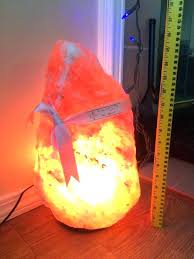 extra large salt lamp lovely large salt lamp or splendid large salt lamp extra large salt