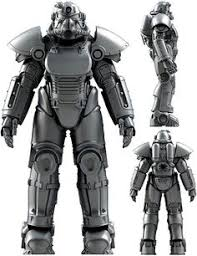 Power Armor Display Stand T100 Power Armor Sixth Scale Figure FALL OUT Pinterest Scale 79
