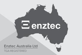 Registered Design Australia Announcing The Launch Of Enztec Australia Enztec