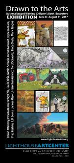 Lighthouse Art Center The Rickie Report